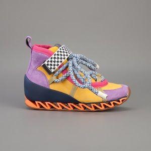 Camper Bernard Willhelm Himalaya Sneakers